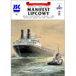 Polski masowiec MANIFEST...