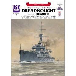 Brytyjski okręt liniowy...