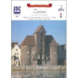 Gdańsk: Żuraw (JSC 203)