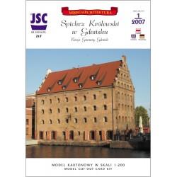 Spichrz Królewski (Gdańsk)...