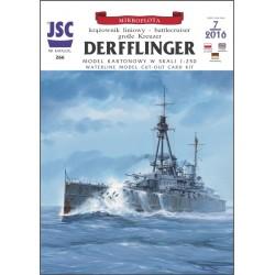 Niemiecki wielki krążownik...