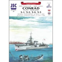 Polski lekki krążownik...