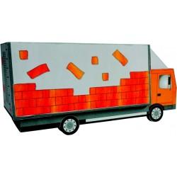 Ciężarówka DAF (JSC 804)