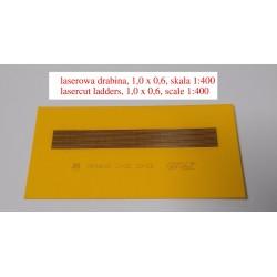 lasercut ladders, 100 cm,...