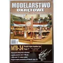 Modelarstwo Okrętowe nr 28...