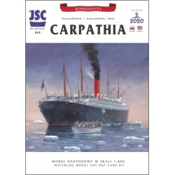 British transatlantic liner...