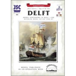 Dutch ship of the line...