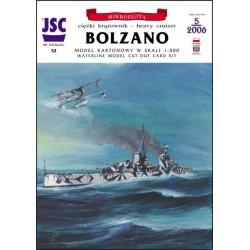 Włoski ciężki krążownik...