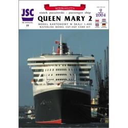 Brytyjski statek pasażerski...