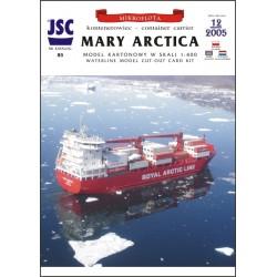 Grenlandzki kontenerowiec...