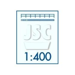 Detale uniwersalne w skali 1:400